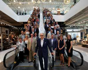 Art Van Draws 2 000 People To Latest Store Opening Furniture Today