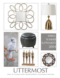 Uttermost catalogue