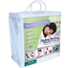 ProtectABedStudentBeddingProtectionKit
