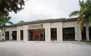 Norris Storefront Norris Furniture ...