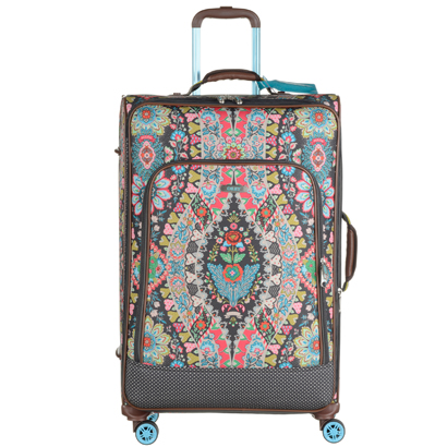 Softshell trolley from Oilily USA