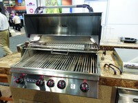 The latest grill from Twin Eagles