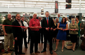 Muenchens Furniture Opens Larger Cincinnati Area Store | Furniture Today