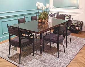 EJ Victor Kate Spade Table