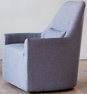 Beautiful Maria Yee Merced Accent Chair