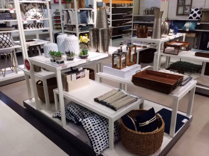 Target is giving home a big makeover home accents today for Hire someone to decorate my house