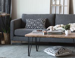 Struc Carine Sofa