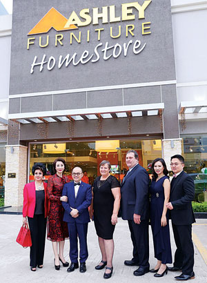 Marvelous Ashleyu0027s 600th HomeStore   Vietnam