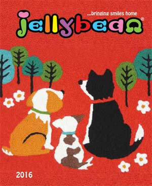 Jellybean Rugs Catalog