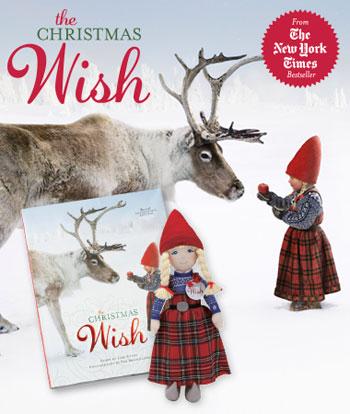 demdaco christmas wish