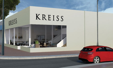 Furniture : Kreiss Furniture for Minimalist Home Design ~ Interior ...