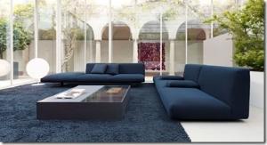 Move sofa wins the Good Design Award 2015 | Casual Living