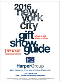 NY Gift Guide