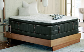 the reserve collection takes stearns u0026 foster retails up to a new price range - Stearns And Foster Mattress
