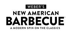 weber cookbook