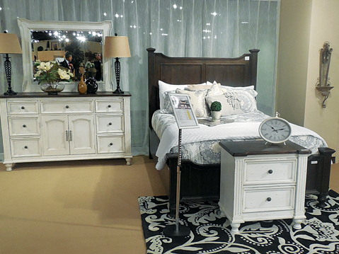 Sunny Designs Sets Aggressive Product Launches Furniture Today Impressive Sunny Designs Bedroom Furniture