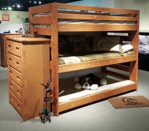 Trendwood Inc Bunk Beds