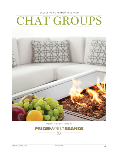 Chat Groups cover