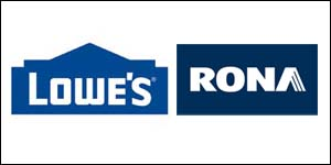 Lowes Rona