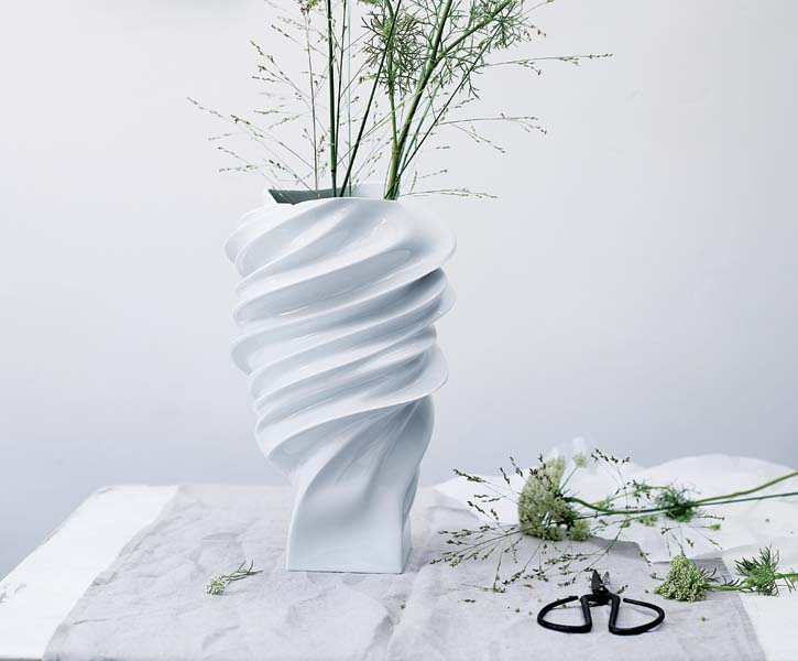 Squall vase