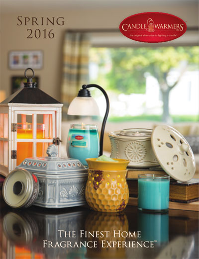 Candle Warmers eCatalog