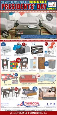 American Furniture Warehouse Englewood