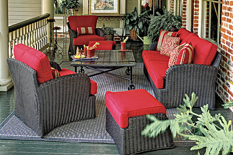 High Quality Foremost Groups Names Kimberly Jones To Outdoor Division Post | Furniture  Today