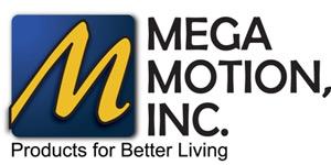 Bon Mega Motion Logo