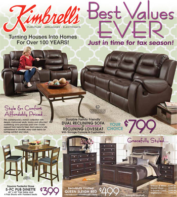 Retail Report How Was Your Weekend Furniture Today