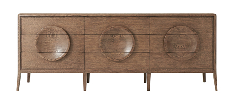 Collins Dresser Designed By Michael Berman Through Theodore Alexander
