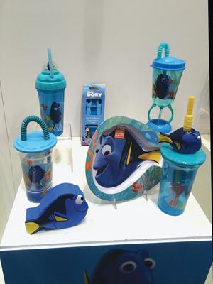 Zak Designs breakfast set & Zak Attack | Kids Today