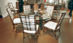 Lexington Tommy Bahama round table