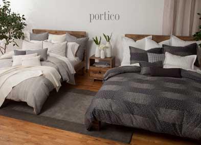 Portico Home