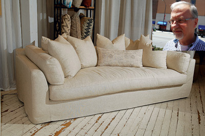 Retailers name their market favorites april 2016 for Homestead furniture in nescopeck pa