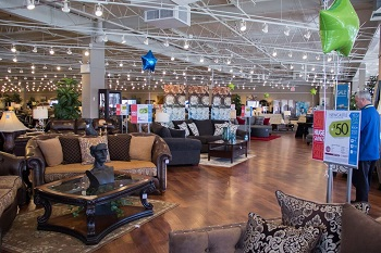 The Roomplace Opens 24th Store Furniture Today