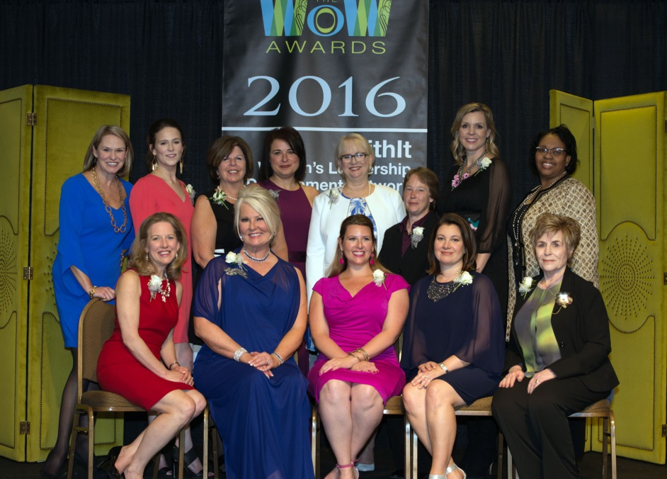 Wow Awards 2016