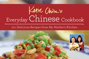 Katie Chin cookbook