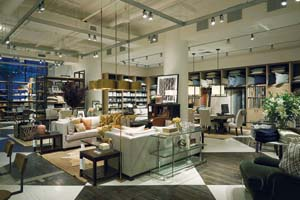 Williams Sonoma Expands Dual Concept Stores Home Furnishings News
