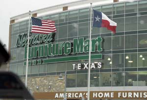 NebraskaFurnitureMart_Texas