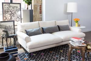 Interior Define Launches Apartment Therapy Sofa Collection | Home  Furnishings News