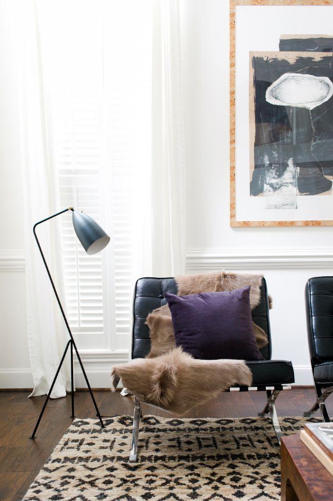 Lazzarou0027s Savoye Chair