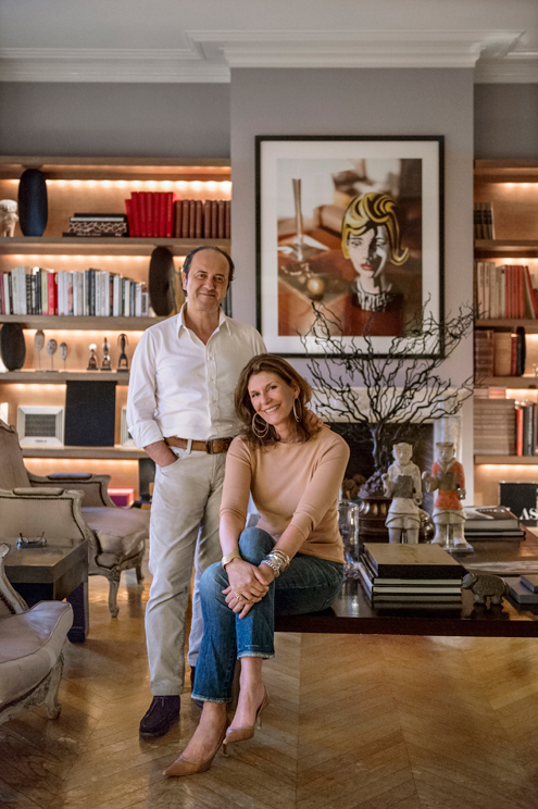 Assouline co-founders