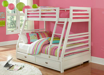 Hillsdale Furniture Recalls 20 000 Bunk Beds Kids Today