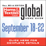 Global Home Show - fall 2016
