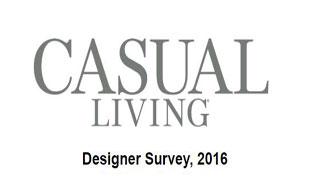 Casual Living Survey