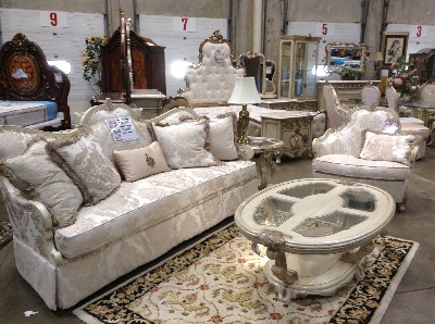 On The Road Day 1 Regency Furniture Furniture Today