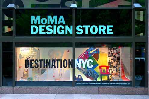 MoMA Design Store Announces Renovation | Gifts & Dec