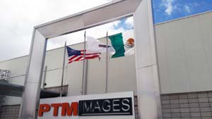 PTM Images factory