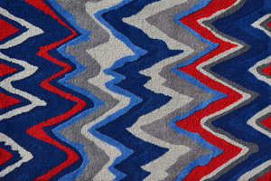 The Rug Market America Chevron Boy