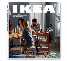 Ikea Catalog Champions More Relaxed Lifestyle